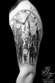 Gianluca Ferraro Tattoo Napoli Vicoli Di Napoli Tats