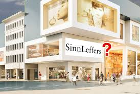 Einkaufscenter-Ankermieter? SinnLeffers beantragt Insolvenz ...
