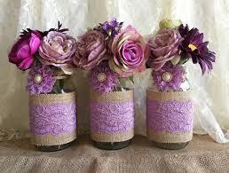 Mason Jar Decorations For Bridal Shower Homemade Mason Jar Centerpieces For Bridal Shower Mason Jar Crafts 7