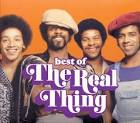 The Very Best of the Real Thing [Santuary]