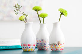 view in gallery paint marker vases