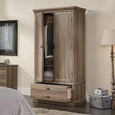 Lane Furniture Bedroom Barrister Lane Bedroom Armoire Salt Oak D 418891 Sauder