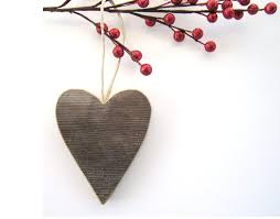 permalink to rustic heart decorations gallery