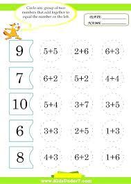 True Or False Math Equations Worksheets Algebra Solving Algebraic ...