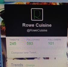 Rowe Cuisine Catering And Event Planning Home Facebook