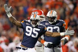 Auburn Running Back Depth Chart Auburn Tigers Football The Unofficial Post Spring Depth