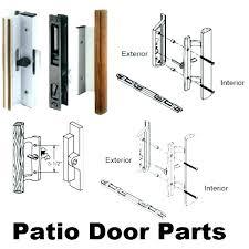 sliding glass door installers sliding glass door handle replacement door parts sliding glass door replacement parts