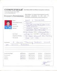 Microsoft Office Training Certificate Microsoft Office Certificate Program Elim