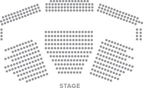 Kodak Center Seating Chart Homepage Geva Theatre Center