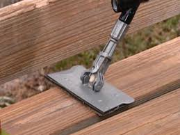 how to clean and seal a deck how tos