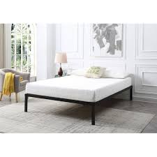 <b>Slatted Bed Frame</b> | Wayfair
