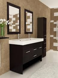 48 rigel double bathroom vanity espresso