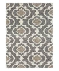 gray yellow moroccan trellis florida rug