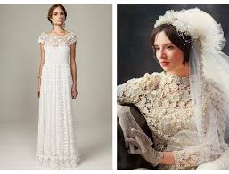 Crochet Wedding Dress Pattern Cool Crochet Wedding Dress Inspiration