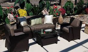 furniture New Modern Patio Furniture Set Stunning Outdoor