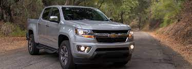 how much can the 2019 chevy colorado tow