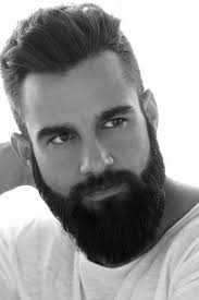 Best Hairstyle Ever For Men Best Hairstyles For Men With Beards 11 Of The Coolest Beard