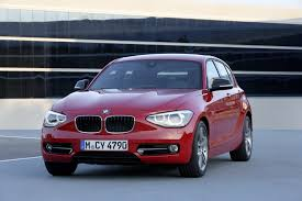 2012 Bmw 1 - news, reviews, msrp, ratings with amazing images