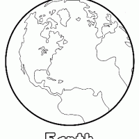 Small Picture earth from apollo 17 earth color sheet earth coloring pages for
