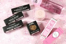 makeup haul mac etude house