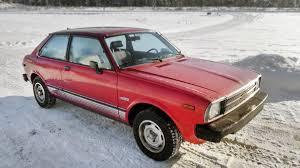 $1,600: 1980 Toyota Corolla Tercel SR5