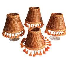 full size of useful lampier shades upgradelights set of barrel drum mini lighting rectangular shade with