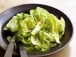 side salad recipes food network