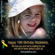 At the time of her disappearance, her parents. Official Find Madeleine Campaign Home Facebook