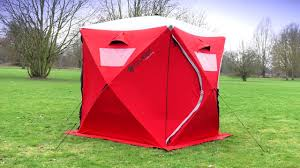 Modular Tent System Qube Tents Campaign Launch March 2017 Youtube