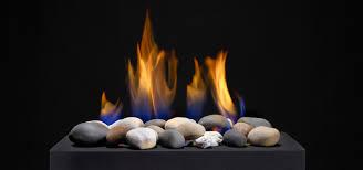 gas stones vent free
