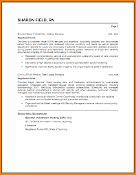 7 Resume Profile Summary Examples Offecial Letter