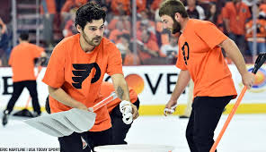 flyers philly flyers philly fans embarrass selves in playoff loss philadelphia
