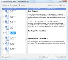 How To Recover Ms Office Documents Word Recovery Excel Recovery