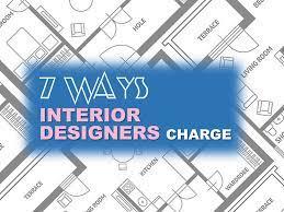 7 diffe ways interior designers can