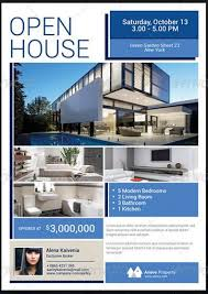 Home For Sale Brochure