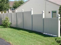 Vinyl Fencing Perry Fence Co LLC