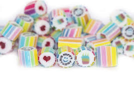 Designer Candy Happy Birthday Candy