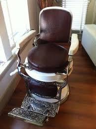 the straight razor shave photo essay straight razor shave  1920s koken barber chair