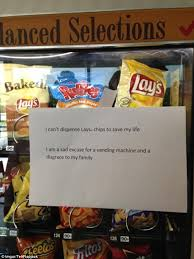How To Get Free Food From A Vending Machine Inspiration Frustrated Customers Share The Funniest Vending Machine Fails Of All