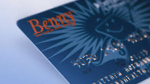 benny debit card sentinel benefits more financial resources