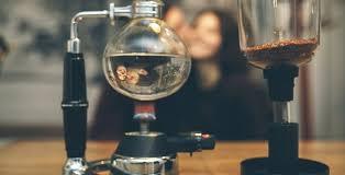 Kitchenaid siphon coffee brewer (medallion silver) 5 Best Siphon Coffee Makers Vacuum Coffee Brewers