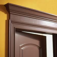 Decorative Door Designs Decorative Exterior Door Frame Molding Design Interior Home Decor 30
