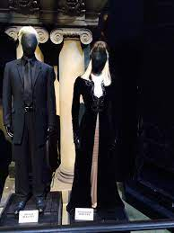 Jany Temime costume for Narcissa Malfoy #harrypotter #costumedesign | Harry  potter outfits, Harry potter costume, Hogwarts outfits
