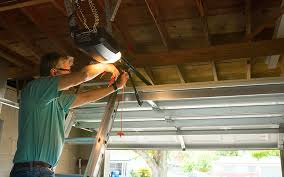 Image result for Repair and Fix Garage Door Opener