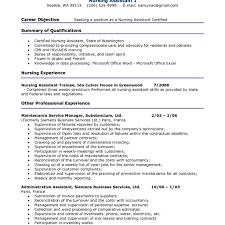 Free Nursing Resume Template - Sarahepps.com -