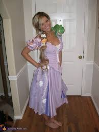 rapunzel and flynn rider costume photo 2 of 3