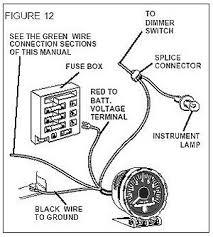 sun tach wiring diagram sun wiring diagrams online sun super tach 2 wiring sun wiring diagrams