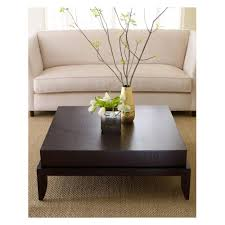 Parsons Square Coffee Table Square Coffee Table