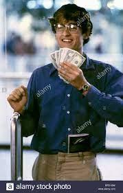 PATRICK DEMPSEY KANN NICHT BUY ME LOVE (1987 Stockfotografie - Alamy