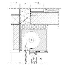 441 6 Anschlusspunkt Fenster Architektenordner